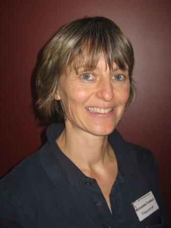 Bernadette Podlech klein